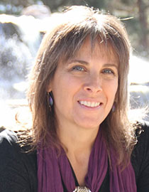 Nannette DiMascio, Senior CTRN Practitioner