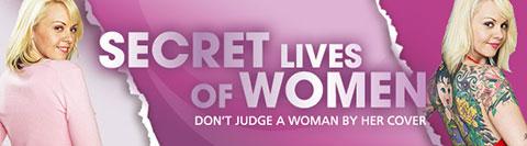 WE tv Secret Lives of Women: Phobias